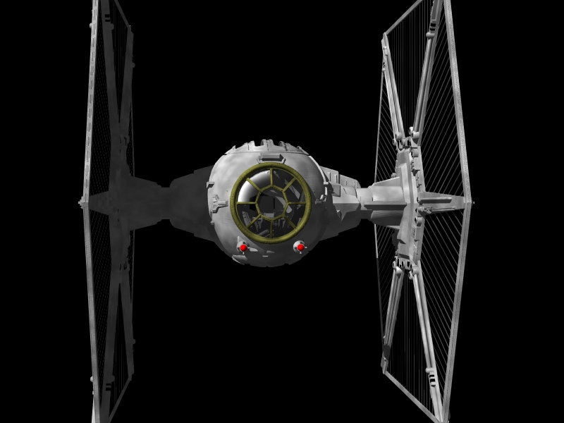 Efx imperial tie fighter a new hope part 3 page 3